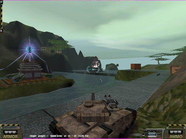 games similar to Killer Tank