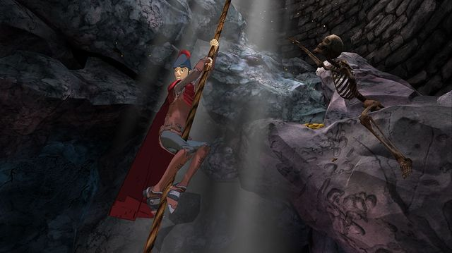 games similar to King's Quest