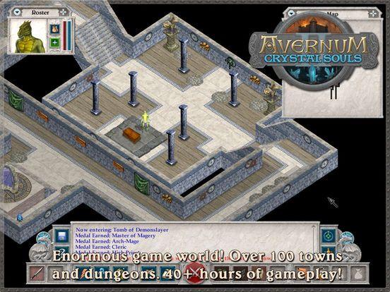 games similar to Avernum 2: Crystal Souls