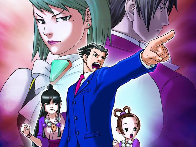 games similar to Phoenix Wright: Ace Attorney − Justice for All
