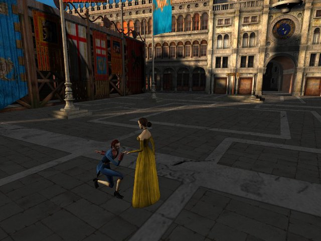games similar to Casanova: The Duel of the Black Rose