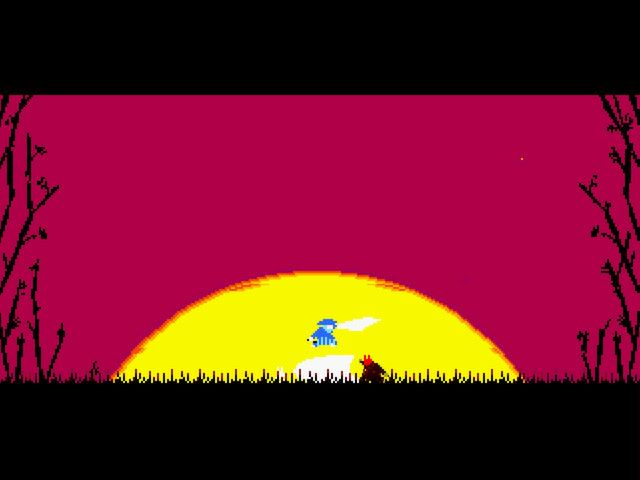 games similar to Samurai Gunn