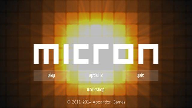 games similar to Micron