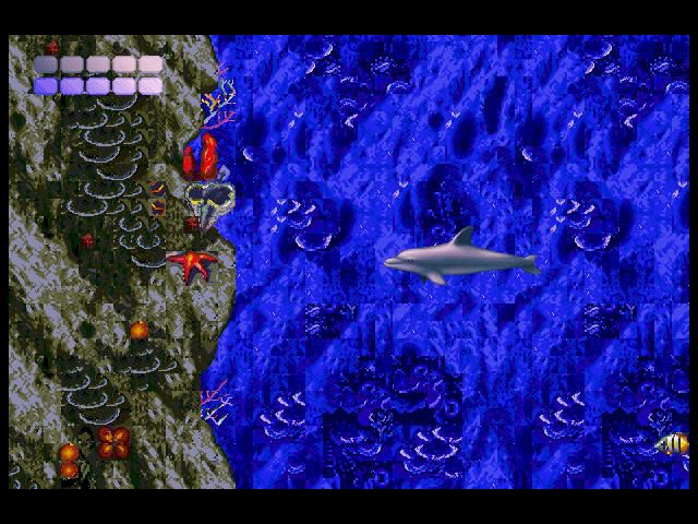 games similar to Ecco the Dolphin (1992)