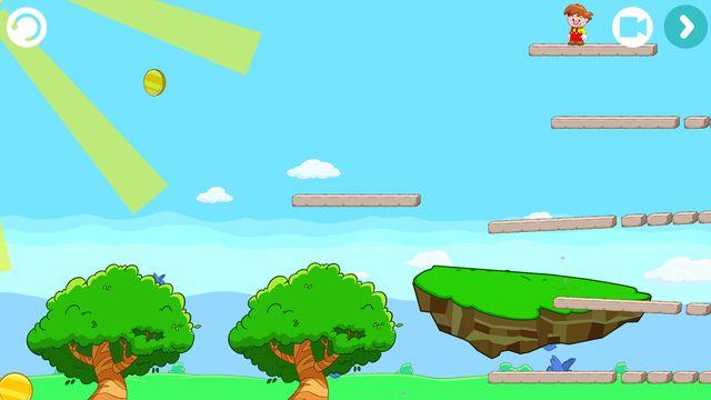 games similar to Brinko