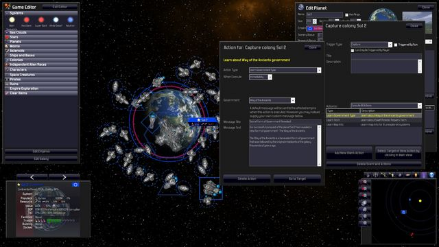 games similar to Distant Worlds: Universe