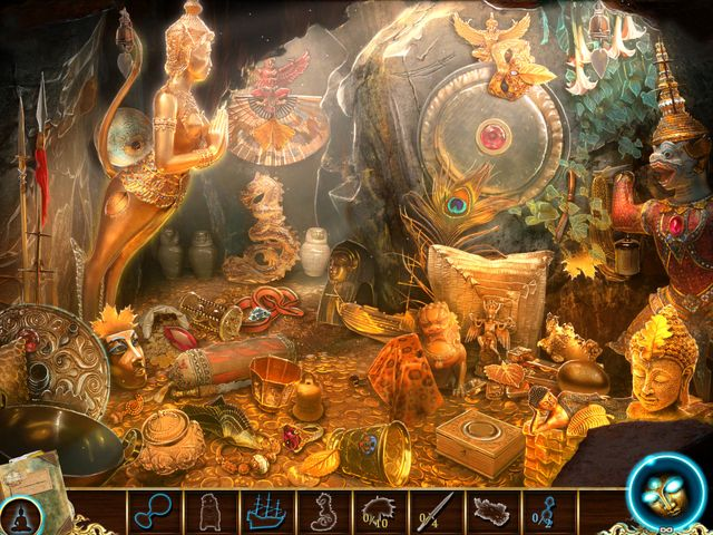 games similar to Melissa K. and the Heart of Gold Collector's Edition