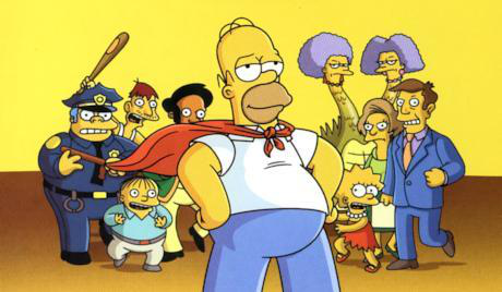 games similar to The Simpsons Game