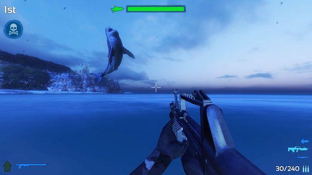 games similar to Depth