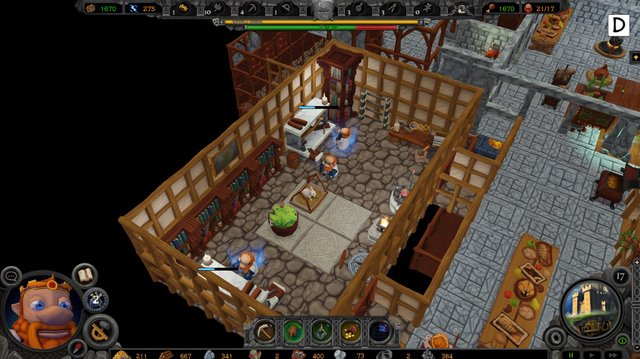 games similar to A Game of Dwarves