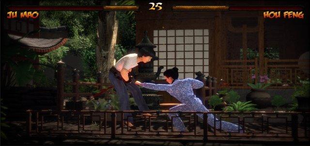 games similar to Kings of Kung Fu