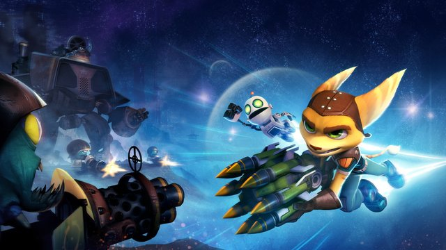 games similar to Ratchet & Clank: Full Frontal Assault