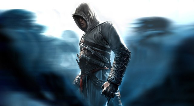games similar to Assassin's Creed