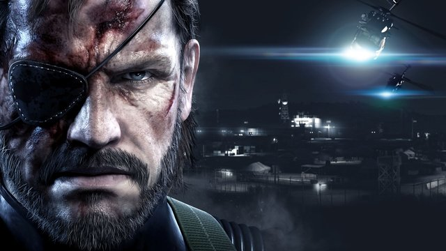 games similar to METAL GEAR SOLID V: GROUND ZEROES