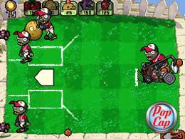 games similar to Plants vs. Zombies