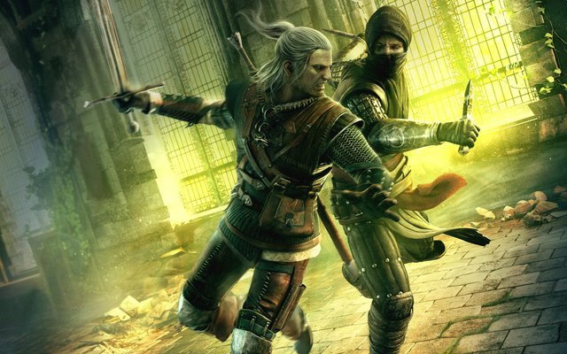 games similar to The Witcher 2: Assassins of Kings Enhanced Edition