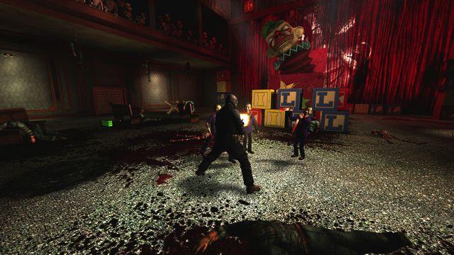 games similar to Killing Floor   Toy Master