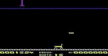 games similar to Metagalactic Llamas Battle at the Edge of Time