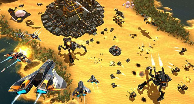 games similar to Etherium