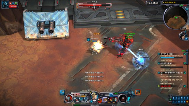 games similar to Wild Buster: Heroes of Titan