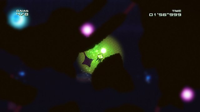games similar to Abyss