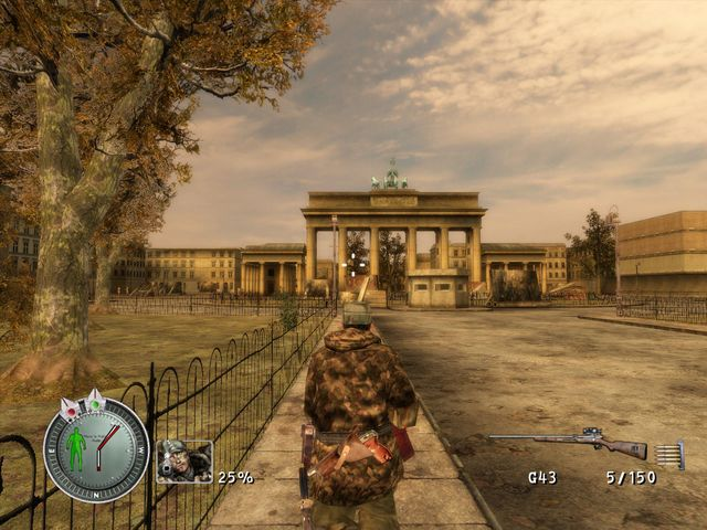 games similar to Sniper Elite