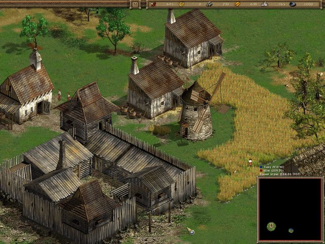 games similar to American Conquest