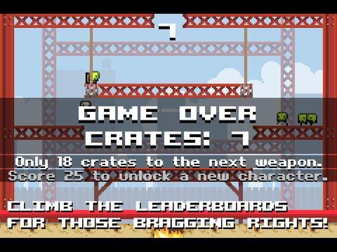 games similar to Super Crate Box