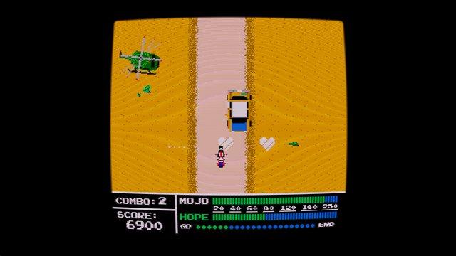 games similar to Organ Biker