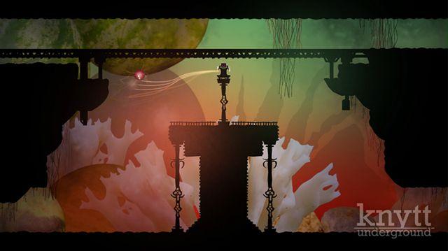 games similar to Knytt Underground