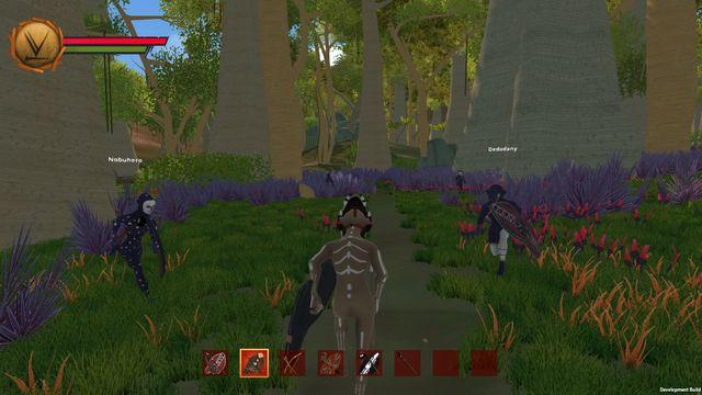 games similar to Voodoo