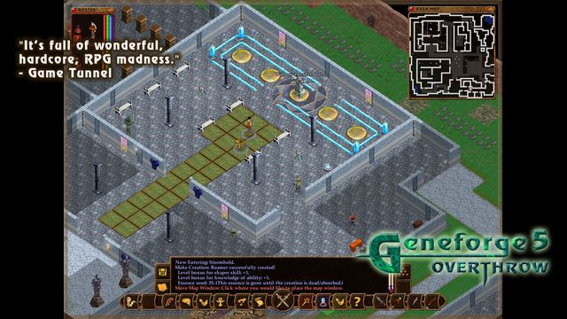 games similar to Geneforge 5: Overthrow