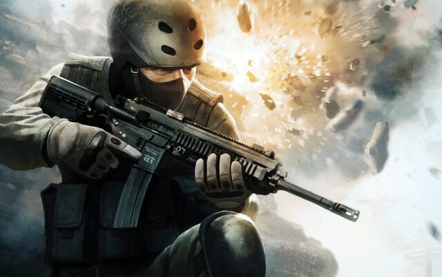 games similar to Breach