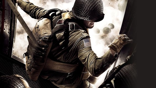 games similar to Medal of Honor Airborne