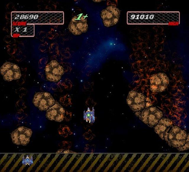 games similar to Super Killer Hornet: Resurrection