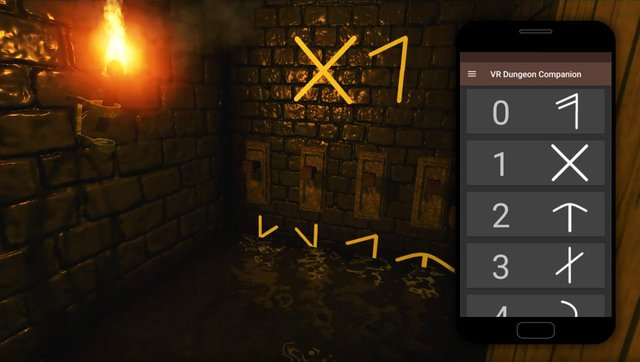 games similar to VR Dungeon