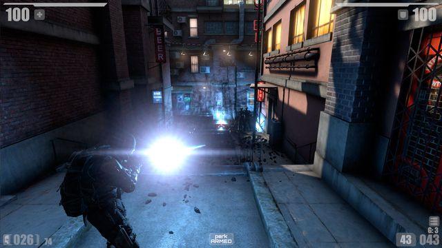 games similar to Crimson Earth 2