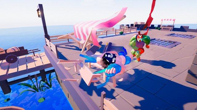 games similar to Mask of Fury