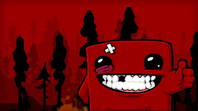 games similar to Super Meat Boy