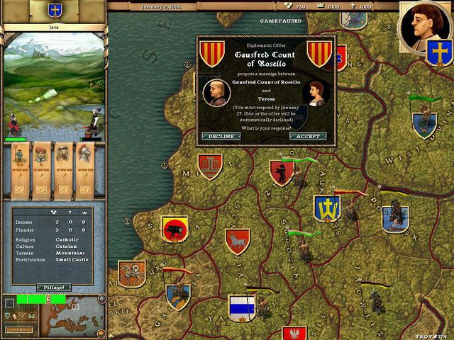 games similar to Crusader Kings Complete