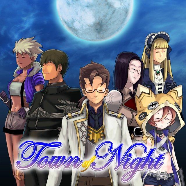 games similar to Town of Night