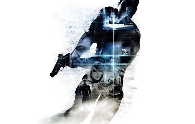games similar to Alpha Protocol