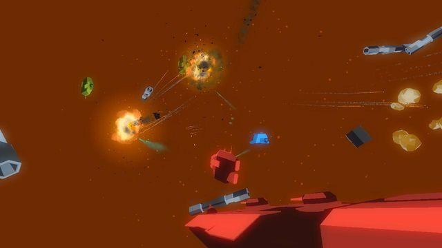 games similar to Flotilla