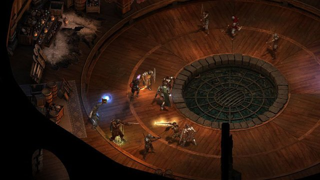 games similar to Pillars of Eternity: The White March   Part II