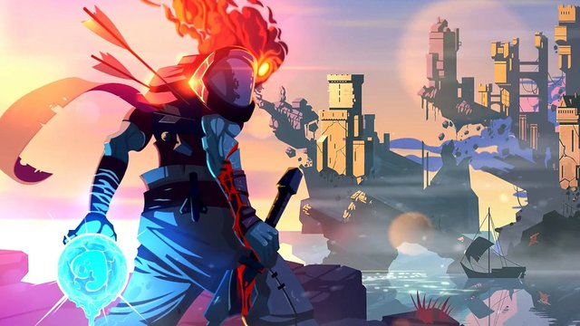 games similar to Dead Cells