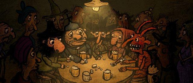 games similar to Pilgrims