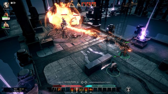 games similar to Dark Envoy
