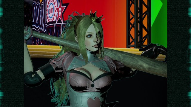 games similar to Travis Strikes Again: No More Heroes Complete Edition