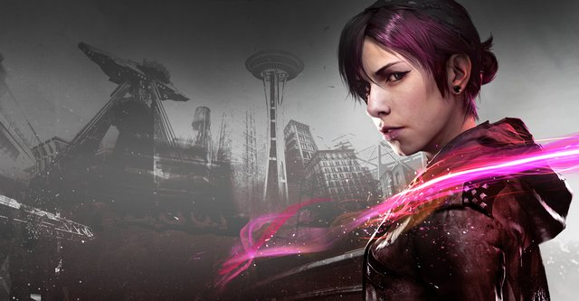 games similar to inFAMOUS First Light