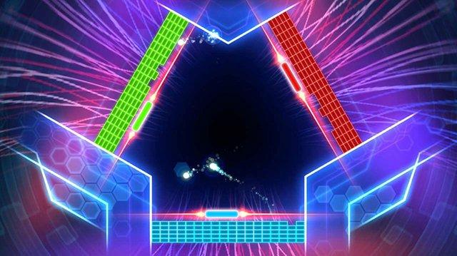 games similar to Brick Breaker